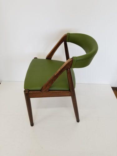 岡山県岡山市 椅子張替え工房