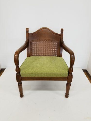 岡山県岡山市椅子張り工房