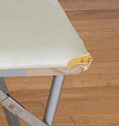 岡山市椅子張替工房