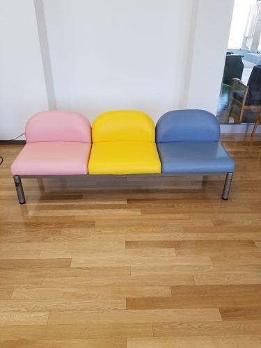 岡山市椅子張替え・修理工房